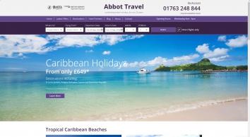 Abbot Travel Agency
