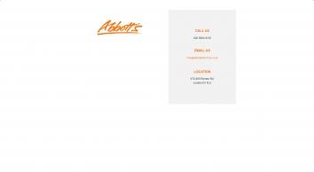 Abbotts Flooring Ltd