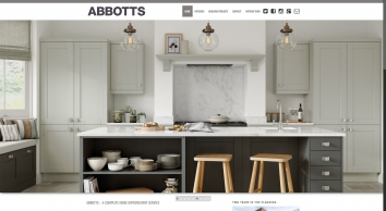 Abbotts Kitchens and Bedrooms | Bespoke kitchens and bedrooms in Hampshire