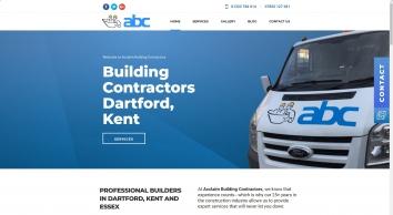 Absolute Builders & Building Contractors