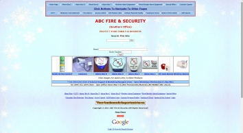 A B C Fire & Security