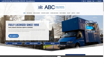 ABC House Clearance in Salisbury
