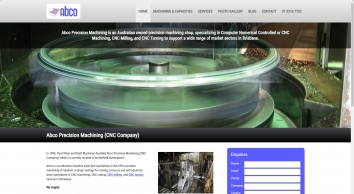 CNC Machining, CNC Milling, CNC Turning, & Precision Machining Brisbane by ABCO CNC Company