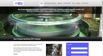 CNC Machining, CNC Milling, CNC Turning, & Precision Machining Brisbane by ABCO CNC Company