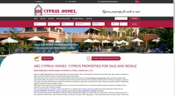 ABC Cyprus Homes Limited