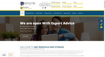 ABC Removals & Storage