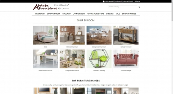 Abdabs Furniture and Furnishings