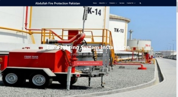Abdullah Anti Fire Corporation | Fire Extinguisher | Fire Extinguisher Price in Pakistan | Fire Fighting Equipment Pakistan | Fire Hydrant | Fire Fighting Companies in Pakistan | Safety Equipment Pakistan | Fire Fighting Equipment Exporter Pakistan | Fire