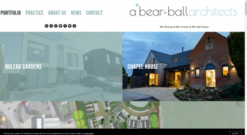 A\'Bear & Ball Architects LLP