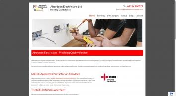Aberdeen Electricians