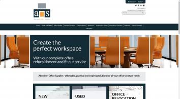 Aberdeen Office Supplies Ltd