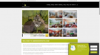 aberdeenphoto.com | First for Wedding, Portrait, Commercial Photography