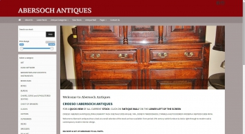 Welcome to Abersoch Antiques