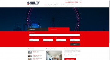 1 Ability Estate Agents