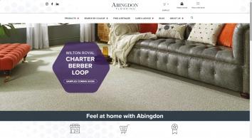 Abingdon carpet