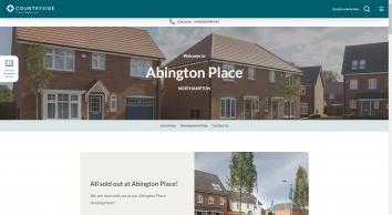 Abington Place - Northampton, NN3