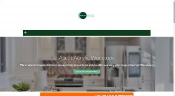 Ascot Bespoke Kitchens