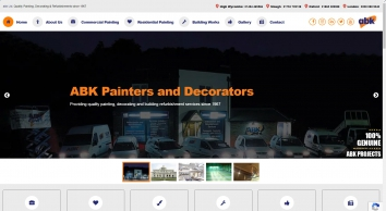 Abk Decorations Ltd
