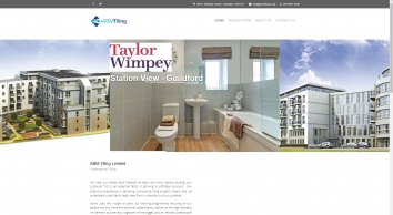 ABM Tiling Limited   Commercial Tiling London   London\'s Number 1