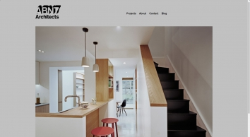 ABN7 Architects Ltd