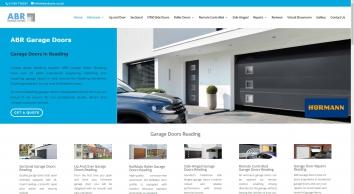 ABR Garage Doors - Hormann Garage Door Specialists