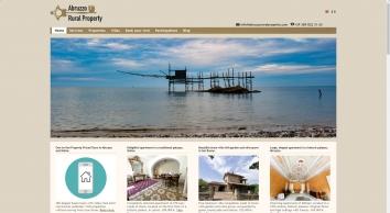 Abruzzo Rural Property, San Salvo