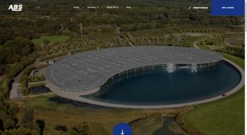 Aluminium Bending Specialists Ltd
