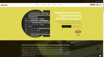 Absolute Design Associates Ltd