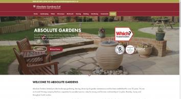 Absolute Gardens