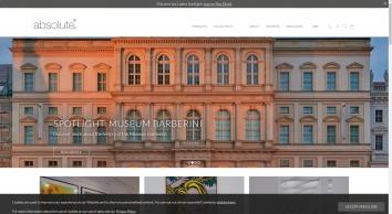 Absolute   Art Gallery & Museum Supplies