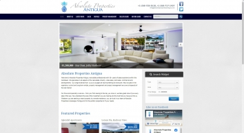 Absolute Properties Ltd, Antigua