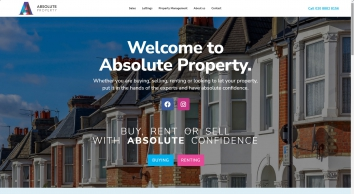 Welcome to Absolute Property Agents