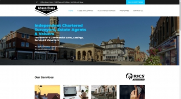 Abson Blaza Property Services