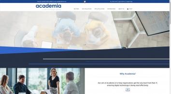Academia Ltd