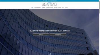 Academy Glass & Glazing Ltd