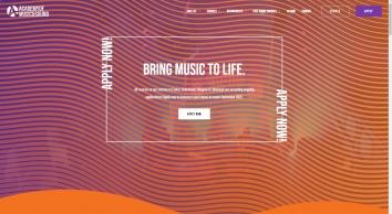 Academy of Music & Sound