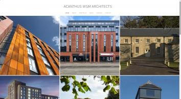 Acanthus WSM Architects