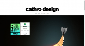 a CATHRO Design