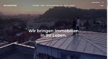 Accentro GmbH, Berlin