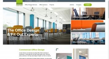 Access Interiors Ltd