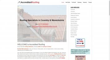 accreditedroofing.co.uk