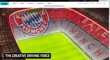 The Creative Driving Force in Architectural Lighting