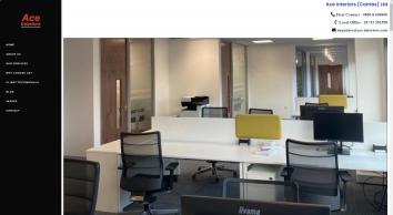 Ace Interiors (Cambs) Ltd