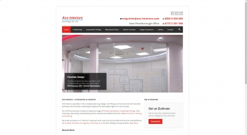 Ace Interiors (UK) Ltd
