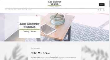 Ace Carpet Edging Ltd