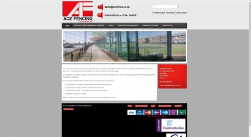 Ace Fencing | Security and Commercial Fencing | Local Authority Fencing |  Palisade Fence Luton Dunstable Milton Keynes - Ace Fencing