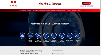 Ace Fire & Security