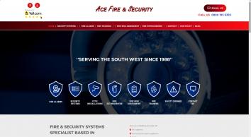 Ace Fire & Security