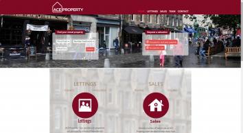 ACE Property Estate Agents in Edinburgh