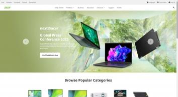 Acer United Kingdom